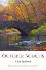 October Boughs