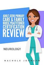 Adult-Gero Primary Care and Family Nurse Practitioner Certification Review