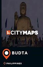 City Maps Budta Philippines