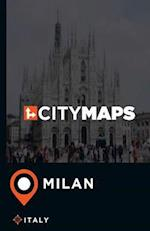 City Maps Milan Italy