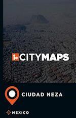 City Maps Ciudad Neza Mexico