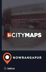 City Maps Nowrangapur India