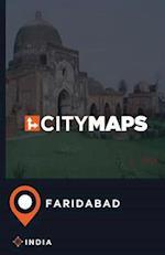 City Maps Faridabad India