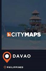 City Maps Davao Philippines