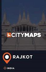 City Maps Rajkot India