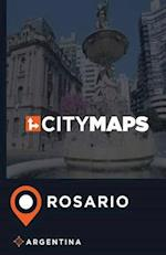 City Maps Rosario Argentina