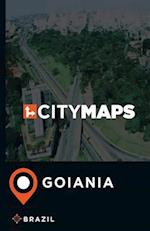City Maps Goiania Brazil