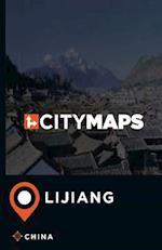 City Maps Lijiang China