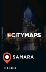 City Maps Samara Russia