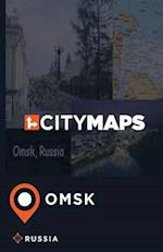 City Maps Omsk Russia
