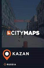 City Maps Kazan Russia