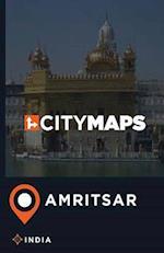 City Maps Amritsar India
