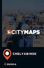 City Maps Chelyabinsk Russia
