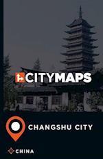 City Maps Changshu City China