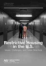 Restrictive Housing in the U.S.