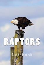Raptors Notebook
