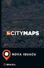 City Maps Nova Iguacu Brazil