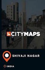 City Maps Shivaji Nagar India