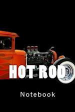 Hot Rod Notebook