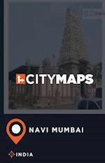 City Maps Navi Mumbai India