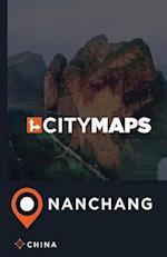 City Maps Nanchang China