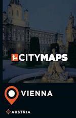 City Maps Vienna Austria