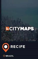 City Maps Recife Brazil