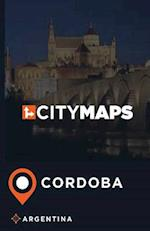 City Maps Cordoba Argentina