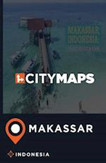 City Maps Makassar Indonesia