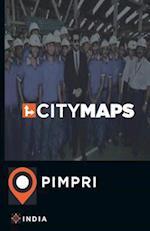 City Maps Pimpri India