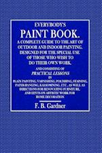 Everbody's Paint Book