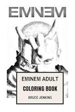 Eminem Adult Coloring Book