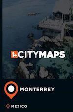 City Maps Monterrey Mexico