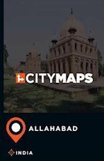 City Maps Allahabad India
