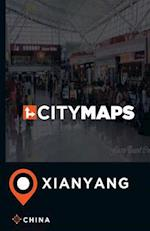 City Maps Xianyang China