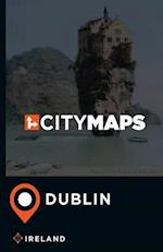 City Maps Dublin Ireland