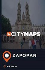 City Maps Zapopan Mexico