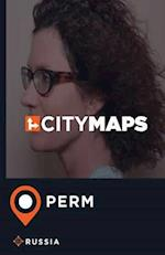City Maps Perm Russia