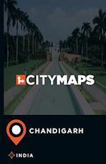 City Maps Chandigarh India
