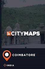 City Maps Coimbatore India