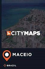 City Maps Maceio Brazil