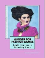 Hunger for Fashion Games