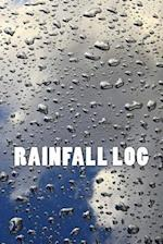 Rainfall Log