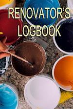Renovator's Logbook