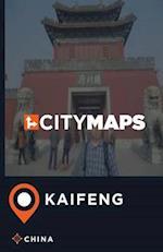 City Maps Kaifeng China
