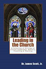 Leading in the Church