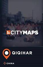 City Maps Qiqihar China