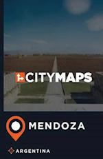 City Maps Mendoza Argentina