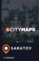 City Maps Saratov Russia