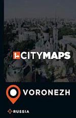City Maps Voronezh Russia